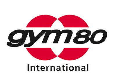 gym80 Sportgeräte