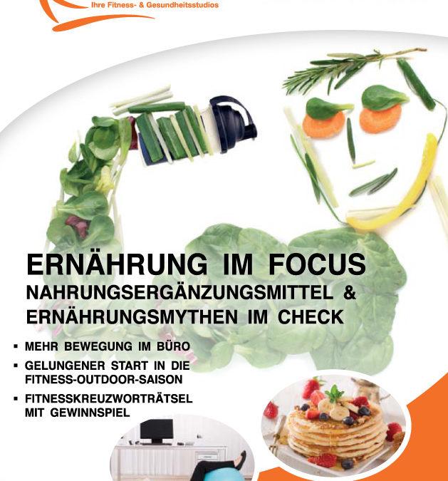 eVital Studiozeitung