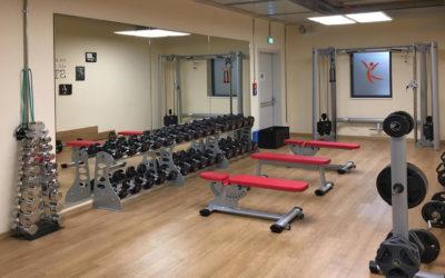 gym80 Fitnessgeräte Basic & Pure Kraft